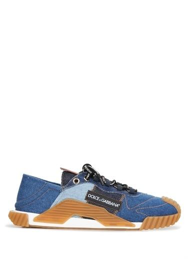 Dolce&Gabbana Sneakers Lacivert